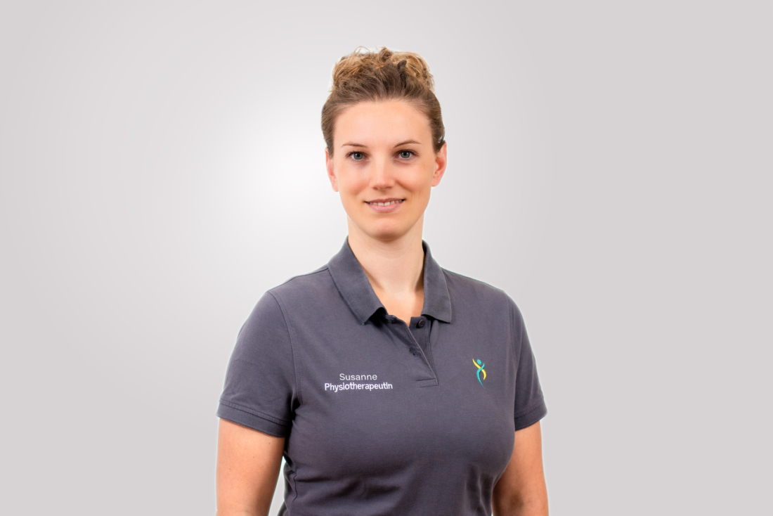 Team - Physiotherapie Waldbüttelbrunn - Ferdinand Bühring - Rezeption: Angelika Dehmel