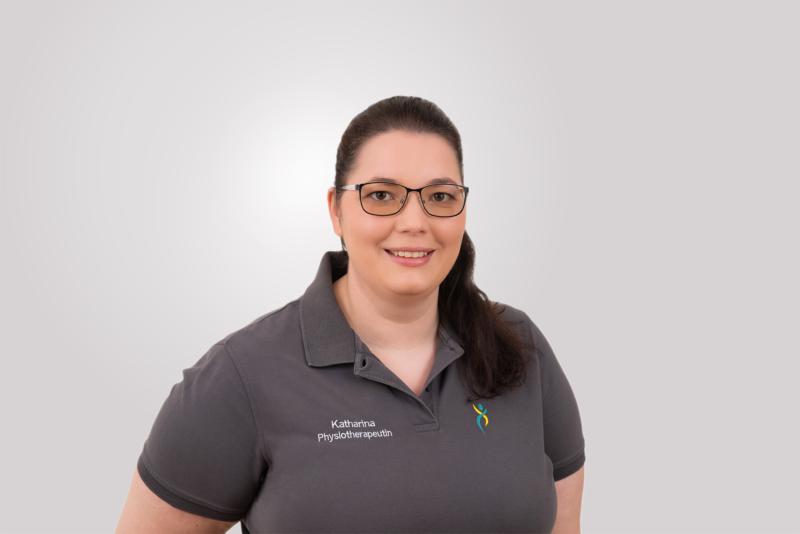Team - Physiotherapie Waldbüttelbrunn - Ferdinand Bühring - Rezeption: Angelika Dehmel