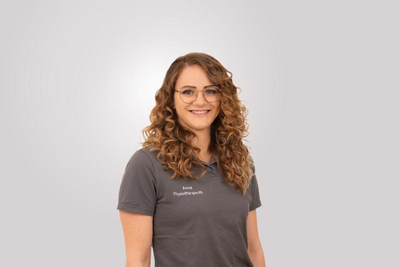 Team - Physiotherapie Waldbüttelbrunn - Physiotherapeutin Natalia Greb